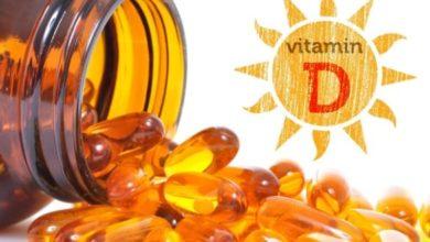 صورة فيتامين د وفوائده للشعر المبهرة …!