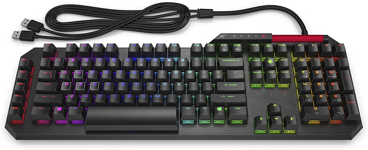 لوحة المفاتيح Omen Spacer Wireless TKL