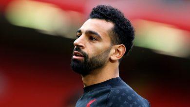 لاعب ليفربول والمنتخب المصري محمد صلاح يدعو لدعم حق اللاجئين في التعليم