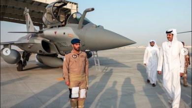 صورة مسؤول أمريكي يأمل تسمية قطر كحليف رئيسي من خارج الناتو