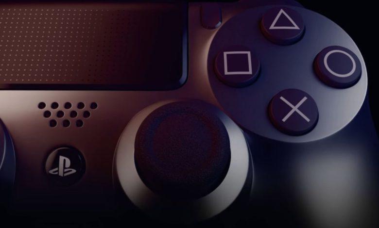 منصات الألعاب (PS4) و (PS4 Pro) و (PS5)