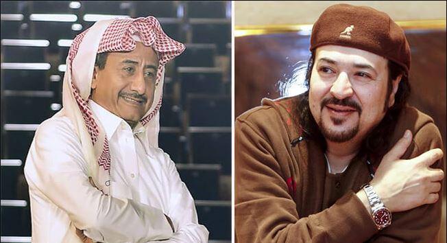 ناصر القصبي مناشداً وزارة الصحة لصديقه خالد سامي