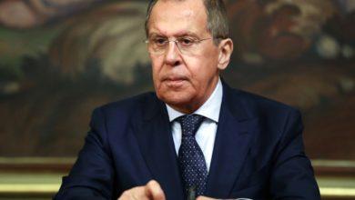 صورة روسيا مستعدة للتوسط في أزمة الخليج