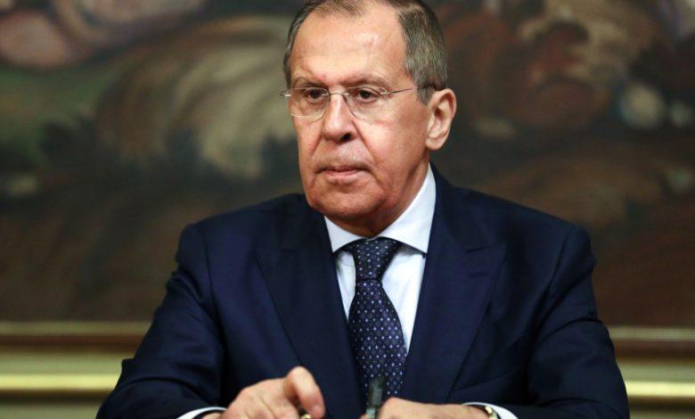 روسيا مستعدة للتوسط في أزمة الخليج