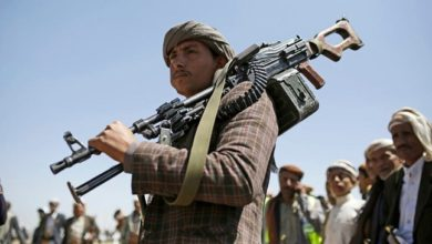 اليمن في وجه المجاعة والقتال يبعده عن طريق السلام