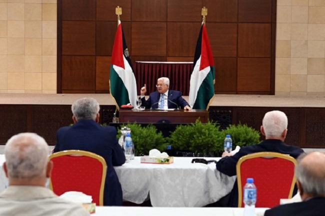 القيادة الفلسطينية اعتبرت الاتفاق بين البحرين وإسرائيل خيانة للقضية والقدس والأقصى
