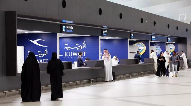 المصريون يبتكرون طريقة ملتوية للعودة إلى الكويت