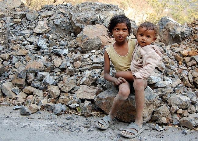كورونا أضاف 150 مليون طفل في قائمة الفقر