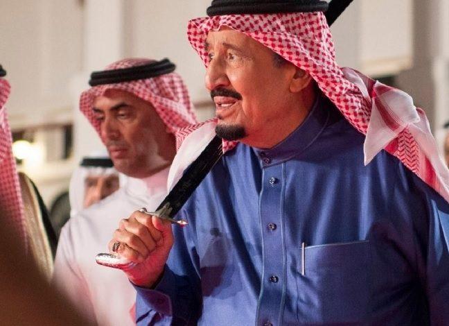 السعودية نفذت عقوبة الإعدام بحق 786 سعوديًا