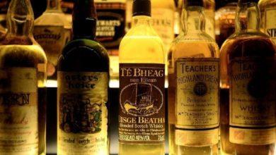 صحيفة: إلغاء القيود على شراء الخمور في أبوظبي