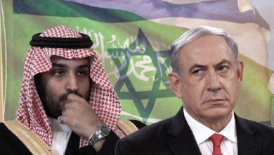 صورة وكالة: دعاة السعودية يمهدون للتطبيع مع إسرائيل