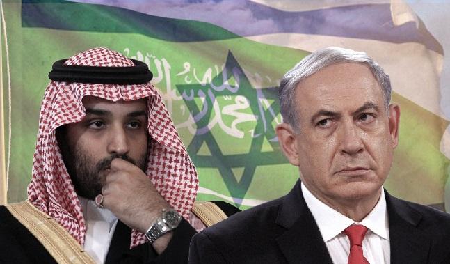 دعاة السعودية يمهدون للتطبيع مع إسرائيل