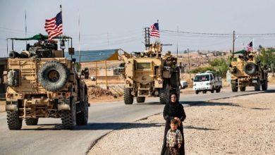مجلة تتساءل: ما الذي تفعله القوات الأمريكية في سوريا؟
