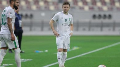 صورة تعرف على الترتيب النهائي لدى الأهلي السعودي في دوري آسيا