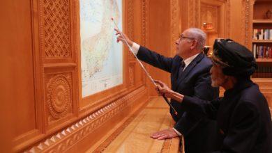 صورة صحيفة إسرائيلية: عمان والسودان ستنضم إلى قائمة التطبيع خلال أيام