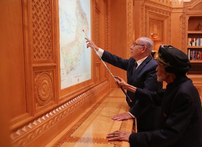 عمان والسودان ستنضم إلى قائمة التطبيع