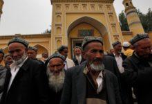 صورة تقرير يرصد تدمير الصين آلاف المساجد بمناطق مسلمي الإيغور