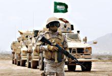 صورة تعرف على أكثر الدول العربية في استيراد السلاح