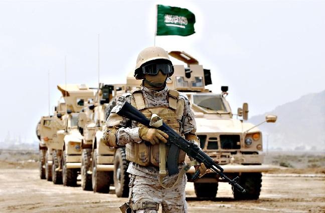 تعرف على أكثر الدول العربية استيرادًا للسلاح