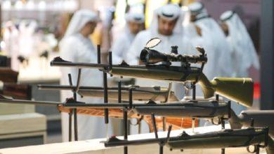 تحقيق أممي حول الأسلحة الموردة من الإمارات إلى ليبيا