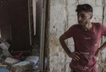 صورة WSJ: تفجير ميناء بيروت يزيد مأساة مليون لاجئ سوري