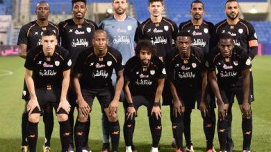 صورة نادي الشباب السعودي يتعاقد مع فابيو مارتينز
