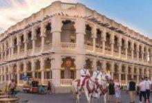 صورة تقرير: الاستثمارات الخارجية لقطر ساندت مثيلاتها الداخلية