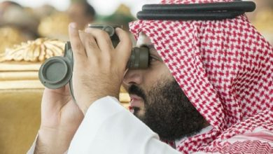صورة صحيفة: محمد بن سلمان يخشى المحافظين السعوديين حال التطبيع مع إسرائيل