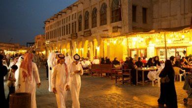 صورة قطر تحقق 10.7 % فائضًا في الميزان التجاري