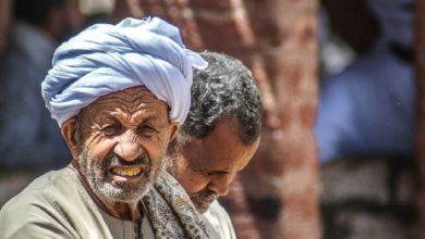 """صورة تنمّر ضد """" الجلابية المصرية """"؟"""