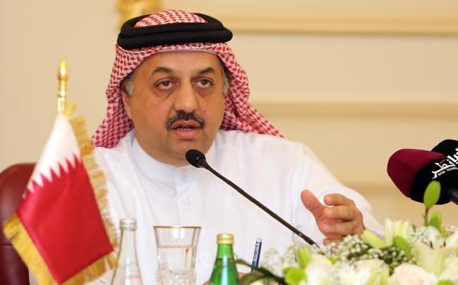 وزير قطري يكشف خطة لغزو بلاده من دول الحصار