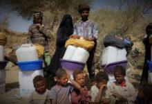 صورة 143 ألف شخص في اليمن نزح منذ بدء العام 2020
