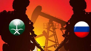 صورة هل تنشب حرب بين روسيا و السعودية بسبب النفط .. قريبًا ؟