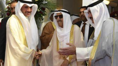 ماذا قالت الحكومة الكويتية حول أنباء تتحدث عن وفاة الأمير ؟
