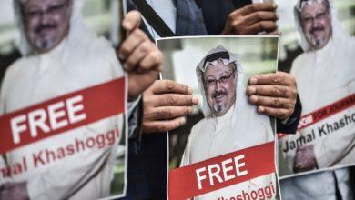 """صورة أصدقاء جمال خاشقجي يطلقون منظمة لانتقاد """"الدول الاستبدادية"""""""