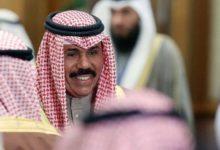 صورة الكويت تعلن الشيخ نواف الأحمد الصباح أميرًا للبلاد