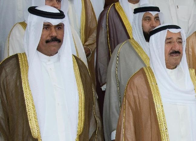 كيف تنتقل السلطة في الكويت؟