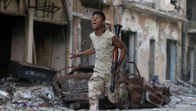 """صورة """"فورين بوليسي"""": الشرق الأوسط يعيش مرحلة فقدان الأمل"""