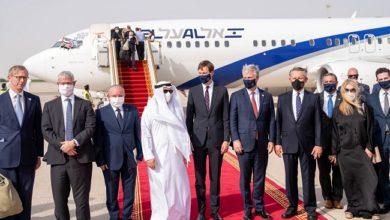 صورة الكويت: الطيران الإسرائيلي لن يمر بأجوائنا