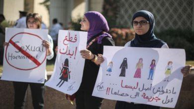 حبس شهود في مصر على جرائم جنسية