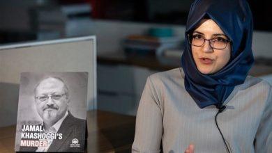 صورة بمَ علقت خطيبة خاشقجي على الأحكام الصادرة بحق المتورطين باغتياله؟