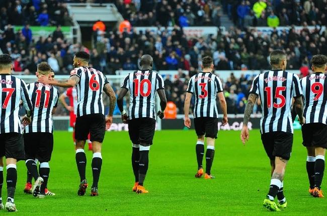 الدوري الإنجليزي يرفض عرض السعودية لشراء نيوكاسل يونايتد