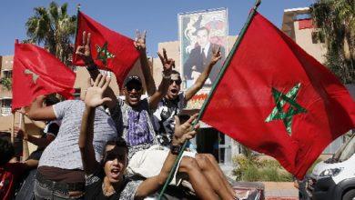 مغاربة يرفضون زيارة كوشنر