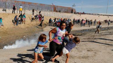 طرد 8800 طفل مهاجر من أمريكا