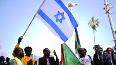 مجلة: الاتصال بنتيناهو شرط لإزالة السودان من قائمة الإرهاب