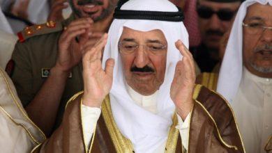 صورة الكويت: صحة الأمير تشهد تحسنًا
