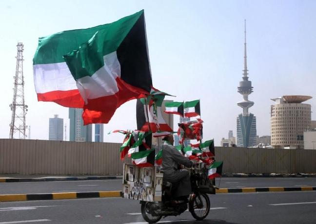 الكويت: موقفنا ثابت من إسرائيل وسنكون آخر المطبعين