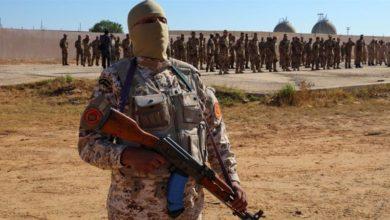 حصار قوات حفتر النفط في ليبيا تسبب بخسارة نحو 10 مليارات دولار