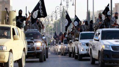 صورة مسؤول أمريكي: تنظيم الدولة يتوسع في العالم