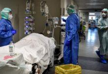 صورة منظمة الصحة العالمية تحذر من وصول وفيات كورونا إلى مليوني وفاة